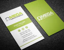 #9 for Design some business cards by khansatej1