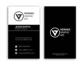 #20 for Design some business cards by Jelany74
