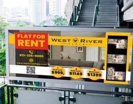 #46 for Banner for Aparment Complex Marketing af stylishwork