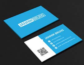#62 for Business Card Design   SIMPLE   MINIMALISTIC by Ariful4013