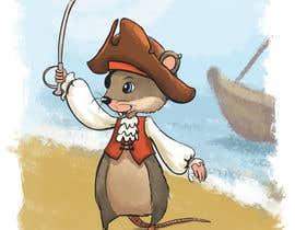#30 cho Illustrations for a Children's Story - 2 bởi amrissirma