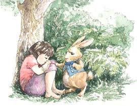 #78 for Illustrator for childrens book by daniilandreev