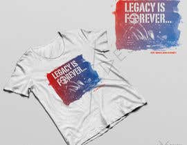 #64 for Design a T-Shirt part 2 by kiekoomonster