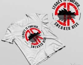 #66 for Design a T-Shirt part 2 by kiekoomonster