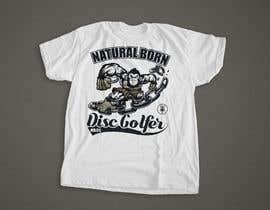 #79 for T-shirt / logo design by santo003