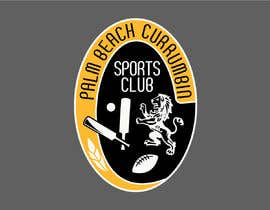 #147 for PBC Sports Club Logo by nicoleplante7