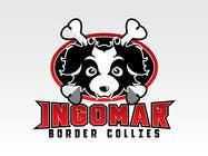 Graphic Design Konkurrenceindlæg #337 for Logo Design for Ingomar Border Collies