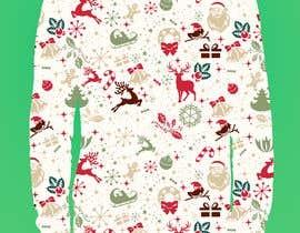 #8 untuk Design a Christmas Jumper oleh greaze