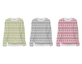 #4 for Design a Christmas Jumper by voigtmarius