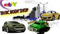Proposition n° 72 du concours Graphic Design pour Logo Design for The RC Body Shop - eBay