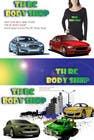 Proposition n° 75 du concours Graphic Design pour Logo Design for The RC Body Shop - eBay