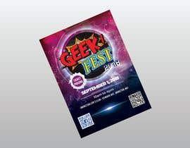 #29 , Event Flyer Needed 来自 khaledalmanse