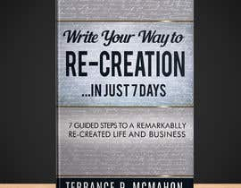 """#46 for Book Covery """"Write Your Way to Re-Creation by ichddesigns"""