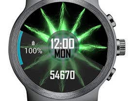 #9 for In need of some custom watch face elements by gumenka