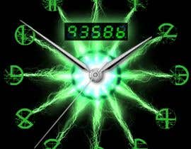 #3 for In need of some custom watch face elements by alen91k