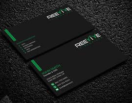 #56 for Business Card Design by Mominurs