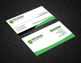 #57 for Business Card Design by shantarose