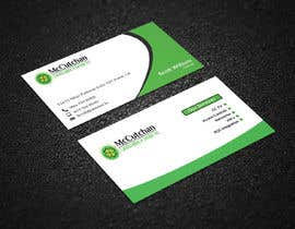 #62 for Business Card Design by shantarose