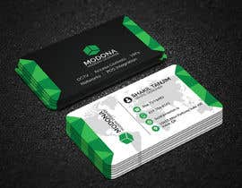 #55 for Business Card Design by AdobeShakil