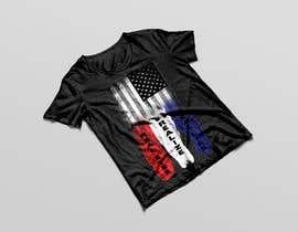 #13 for Design a T-Shirt by irfanzafar1