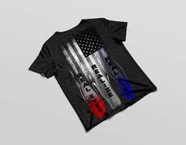 #16 for Design a T-Shirt by irfanzafar1
