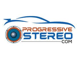 #1 for Car Stereo Parts Logo by yeadul
