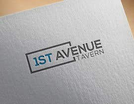 #100 for 1st Avenue Tavern by SababArif