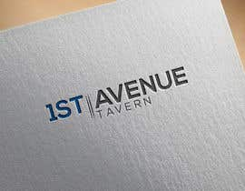 #101 for 1st Avenue Tavern by SababArif