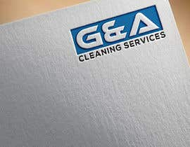#23 for Design a Logo for G&A Cleaning Services by arifkhanitbd