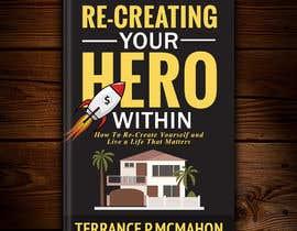 #30 untuk NEED A Book Cover DESIGNED IN 24 HRS!!! -- oleh redAphrodisiac