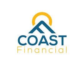 #172 for Coast Financial by farhaislam1