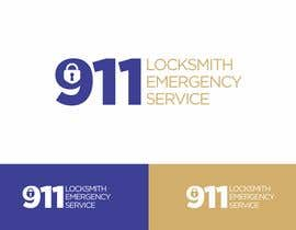 #40 for Logo for a locksmith company by BuzzApt