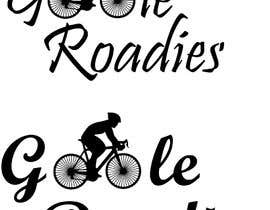 #21 for Design Road Cycling Club Badge by charissesagarino