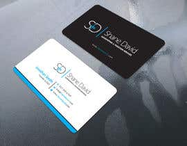 #11 for Business card design by tamamallick