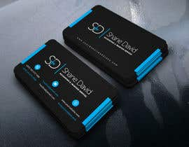 #30 for Business card design by mimahir