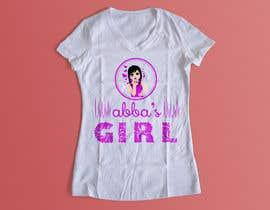 #54 for Design Me a T-shirt by smowebtechmaster