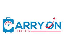#261 for Logo Design Challenge: A Travel Logo for Carry On Limits by imranhassan998