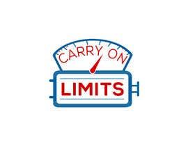#295 for Logo Design Challenge: A Travel Logo for Carry On Limits af imranhassan998