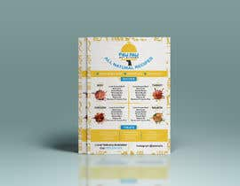 #80 for Design a One-Page Menu Flyer for PET Food by syhamsmt