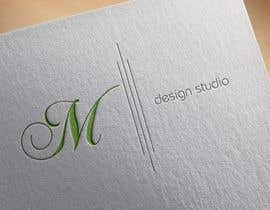 """#17 for A logo design for design studio, which called Motivo, so you can use the while word of """" motivo"""" , or just use """"M"""" as the logo. We hope the finally logo can be simple, special, but attacting the eyes. by Immhasan"""