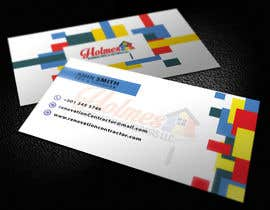 #178 for Design Business Cards by UyDeisgn