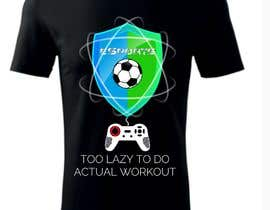 #20 for Design a T-Shirt by Guitaadrian
