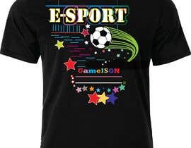 #21 for Design a T-Shirt by jameelhassan079