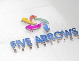 #381 untuk Five Arrows Consulting oleh Mosarefhossain