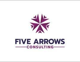 #300 untuk Five Arrows Consulting oleh engabousaleh