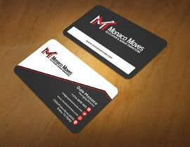#467 for Design us a business card by nazmulhasan35