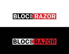 #489 for Design a Logo for Blockrazor by eddesignswork