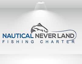 #33 untuk Design a Fishing Charter Logo oleh mahimmusaddik121