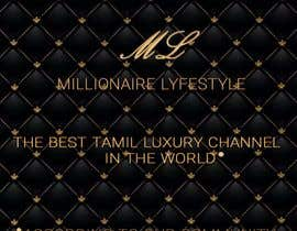 """#17 for Design a YouTube Channel art for our new channel """"Millionaire Lifestyle"""" by Baljeetsingh8551"""