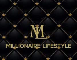 """#8 for Design a YouTube Channel art for our new channel """"Millionaire Lifestyle"""" by Tasnubapipasha"""